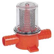 Filter für Bilgepumpe