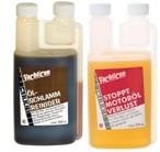 Zusätze für Motoröl