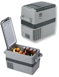 Tragbare Kühlboxen von isotherm