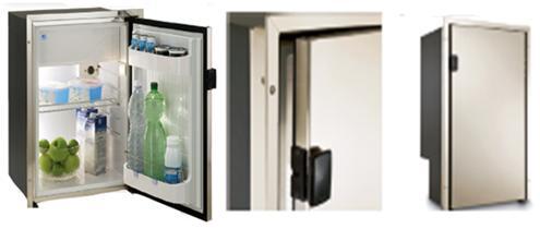 Allpa Niro Kühlschränke