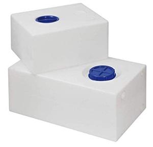 Feste Trinkwassertanks aus Polyethylen