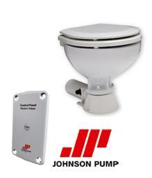 WC aquaT Standard-Electric Toiletten