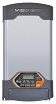 Batterieladegerät Quick SBC-NRG