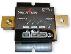 SmartFuse Batterieüberwacher + Sicherung