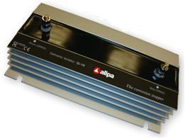 Galvanischer Isolator zur Korrosionsvermeidung