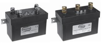 Controlbox Schaltrelais Schaltbox