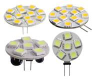 Glühbirne mit LED SMD Steckbar