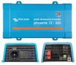 VICTRON Umrichter Phoenix  reine Sinuswelle 180 / 1200W