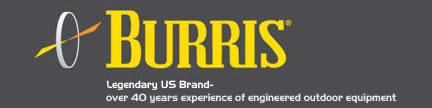 Ferngläser von Burris - Legendary US Brand