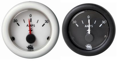 Amperemeter Serie Linie GUARDIAN