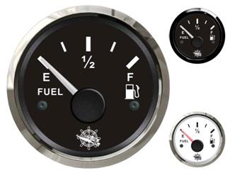 Kraftstoffanzeige 10-180, 240-33 Ohm
