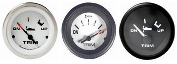 Trimanzeige für Honda Johnson Evinrude Mercury Mariner Yamaha