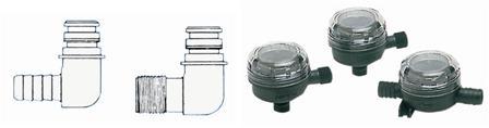 Flojet Ersatzteile und Filter