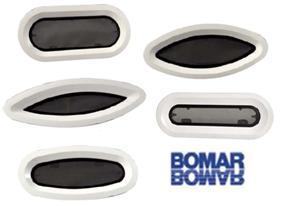 Bullaugen BOMAR Flagship Gehäuse aus Nylon