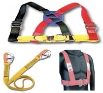 Sicherheitsgurte Lifebelt Hosenträgergurte