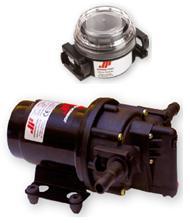 Johnson Aqua Jet WPS 2.4 Wasserdrucksystem