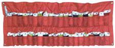 40-teiliger Signalflaggensatz Gran Pavese, einschließlich Tasche