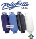 Fender Polyform Typ G weiß