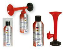 Gas- Handwarngerät