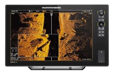 Humminbird Multifunktionsgeräte