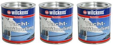 Yacht Antifouling selbstpolierend von Wilckens