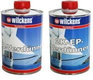 Verdünner für 2K-EP, DD und Yacht von Wilckens