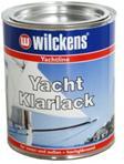 Yacht Klarlack Wilckens