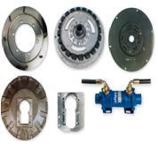 Technodrive Zubehör für TMC345 Getriebe