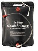 Solar Dusche