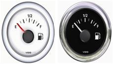 Treibstoffanzeiger 10/180 Ohm VDO ViewLine