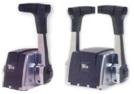Teleflex Schaltbox Fernbedienung A80 Topmontage