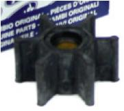 Sole Impeller