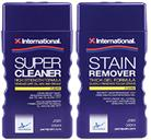 Super Cleaner Stain Remover