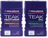 Taek Restorer Teak Oil