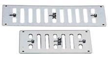 Lüftungsgitter mit verstellbaren Lamellen