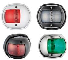 Navigationslichter Sphera Design LED RINA Zulassung