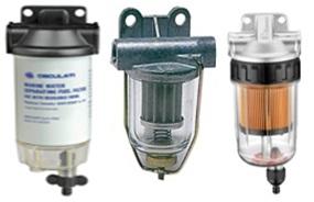 Benzin - Wasser Filter