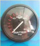 Teleflex  Wasserdruck Kit bis 30 psi