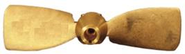 Radice 2-Blatt Faltpropeller für Welle