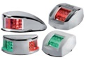 LED Navigation Neu  Mouse LED mit RINA Zulassung