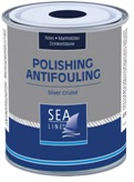 Sea Line selbstpolierendes Antifouling Silver Cruise