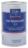 Sea Line TOP MODEL COAT 2:1