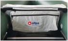 Schlauchboot Taschen