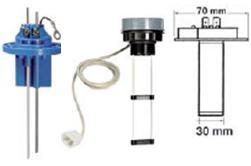 VDO Geber für Wassertank Schmutzwassertankanzeiger