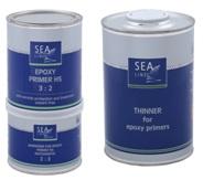 Sea Line Primer und Verdünner