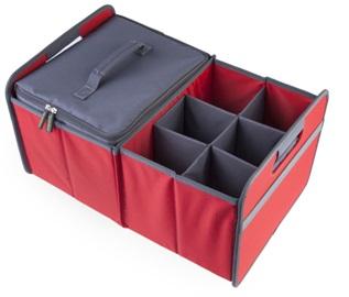 Kühltascheneinsatz und Flascheneinsatz für meori Boxen S und L