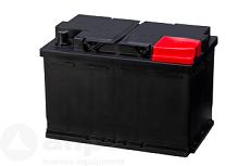 allpa Sport Standard-Schiffsbatterien