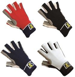 Racing Segelhandschuhe - 5 Finger geschnitten