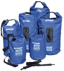 Dry Bags aus PVC