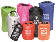 DRY BAG Seesack RIPSTOP POLYESTER
